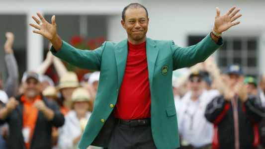 Tiger Woods' comeback timeline: The ups and downs from 11 years between major wins