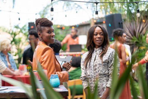 'Insecure's' Molly Isn't A Hater, She's Just A Great Lawyer