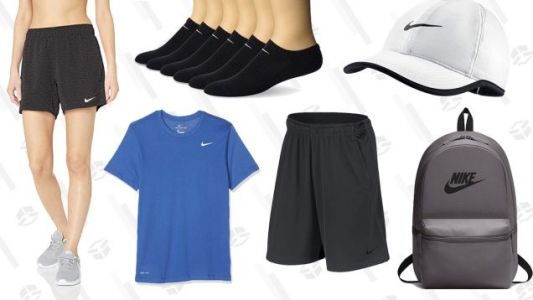 Hustle Over to Amazon's Nike Sale Before Prime Day Ends