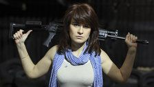 Russian Spy Maria Butina Pleads Guilty To Conspiracy Against The United States