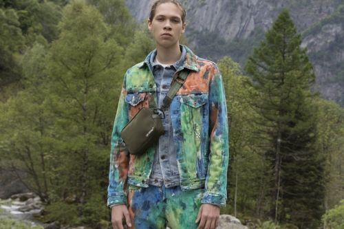 Off-White™ Drops Outdoorsy Cruise 2019 Collection