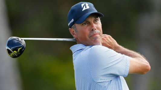 Sony Open in Hawaii: Matt Kuchar stays in control after Round 3