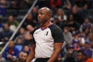NBA All-Star Game referees eager to represent peers, Atlanta