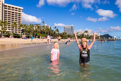 27 Fun Things to Do in Hawaii With Kids