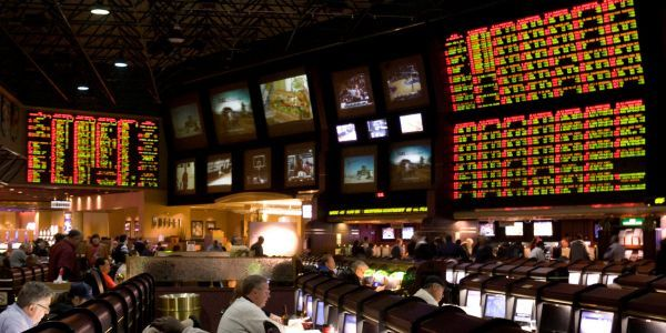 Supreme Court rules that ban on sports betting is unconstitutional