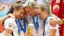 It's Never Too Early To Get Excited About The Women's World Cup