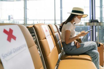 What it's Like to Fly During Covid: Thoughts and Advice from Real Travelers