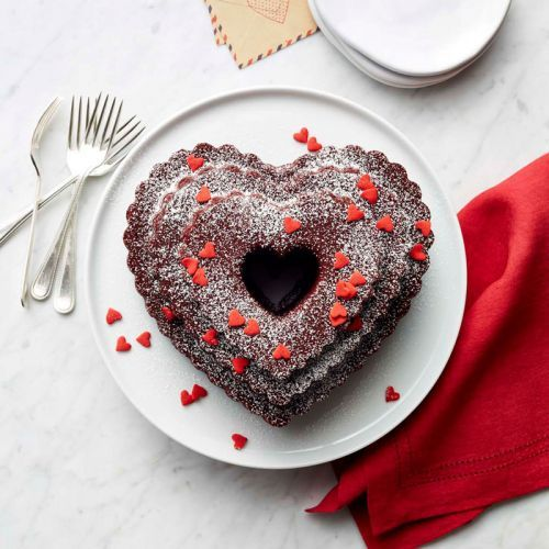 Valentine's Day Recipes to Make with the Kids