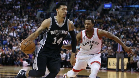 All eyes are on Kawhi Leonard, but Danny Green could make impact with Raptors
