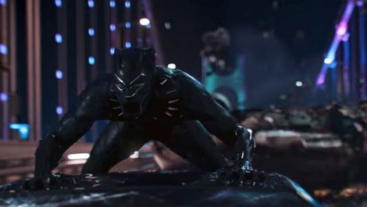 Black Panther Totally Missed One More Toyota Product Placement Opportunity