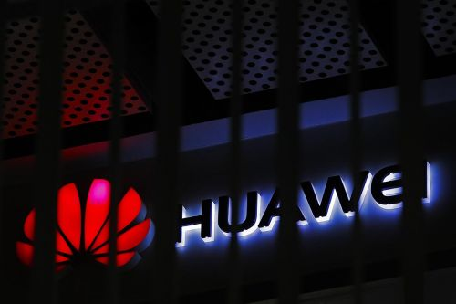 Trump's Huawei crackdown could hit Trump country hardest