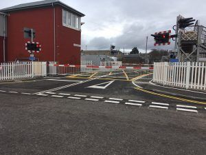 Positive Signals for Carnoustie Level Crossing Upgrade