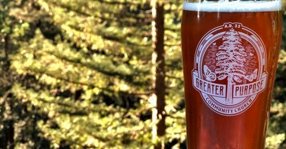 California Church Serves Beer During Services, Will Open Brewery