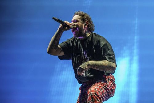 Post Malone will kick off tour in Omaha
