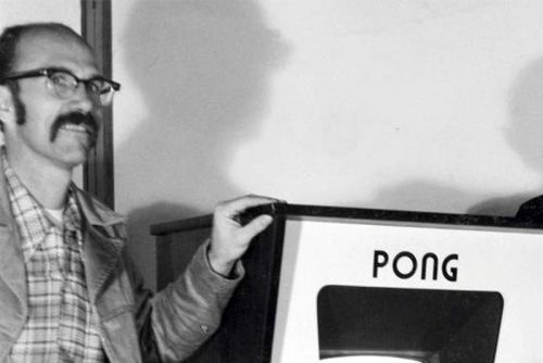 Atari Co-Founder Ted Dabney Passed Away
