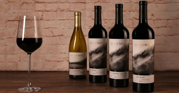 Design Behind the Vine: This Winery's Labels Are Turning Terroir Into Art