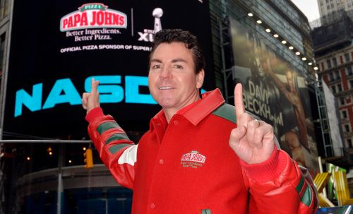 Papa John's chairman and former CEO allegedly used racial slur on conference call