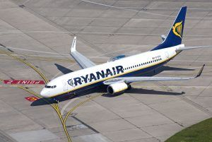 Ryanair five days strike by pilots called off