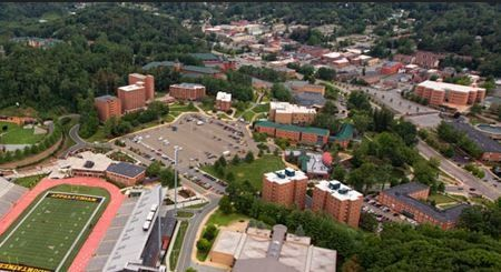Man accused in theft of $1.9 million that was to pay for new Appalachian State building