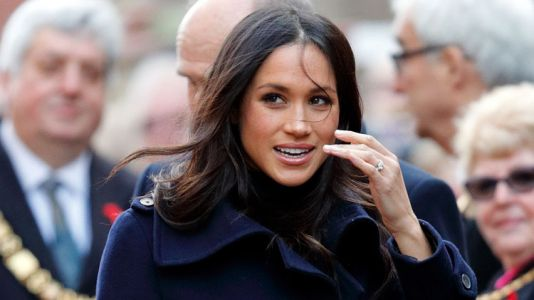 Meghan Markle's Old House in Toronto Is on the Market: Take Our Video Tour!