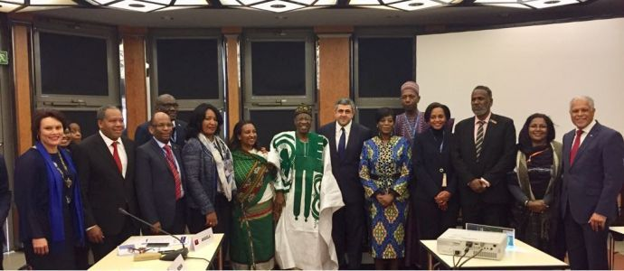 New UNWTO Agenda for Africa moves ahead in Berlin