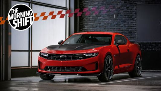 Trump Messed Up the Price of a Chevrolet Camaro in China