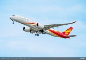 Hong Kong Airlines will link San Francisco with direct flights from Hong Kong
