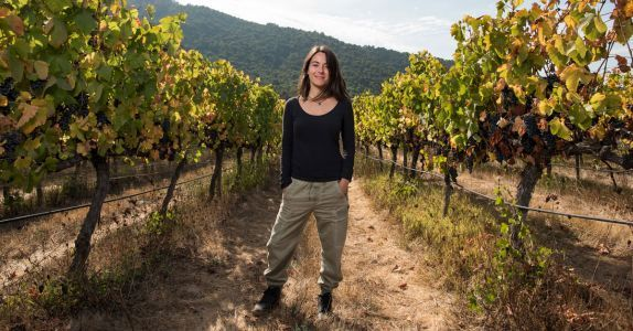 Meet the Unexpected: This Winemaker Is Using Biodynamics to Elevate Chile's Most Popular Grape