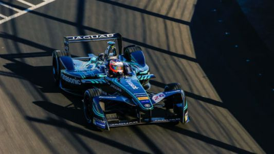 Formula E May Leave Britain If Brexit Taxes All Their Sponsorship Cash Too Much