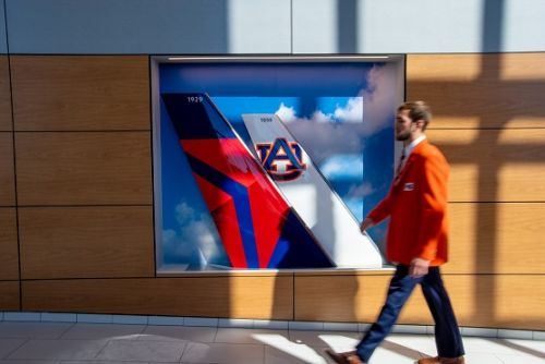 Delta Aviation Education Building dedicated to Auburn University following $6.2M grant