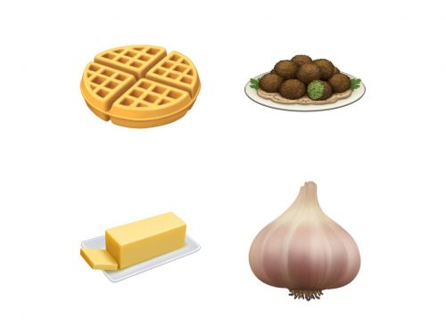 The Worst-Faith Interpretations of Apple's New Food Emoji