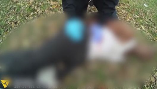 Milwaukee police release edited body cam video of November officer-involved shooting