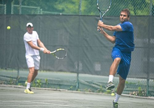 US: It's love-31 for pro tennis player who won Wimbledon at age 17