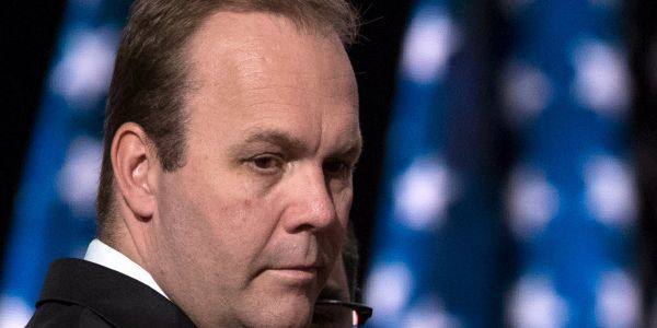 Former Trump adviser Rick Gates wrote a 'gut-wrenching' letter to his family explaining why he would plead guilty in the Russia investigation