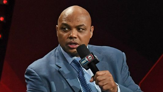 Charles Barkley: Only one team can stop Warriors from winning another NBA title