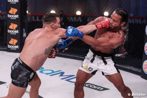 Bellator 243 reactions: Winning and losing fighters on social media