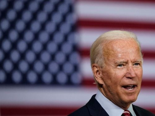 New document shows how Biden transition team plans to curb lobbyists' influence