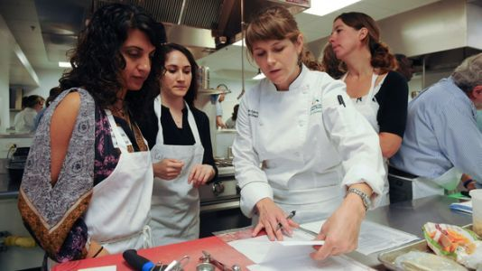 Can Cooking Classes Keep Chronic Heart Failure Patients Out Of The Hospital?