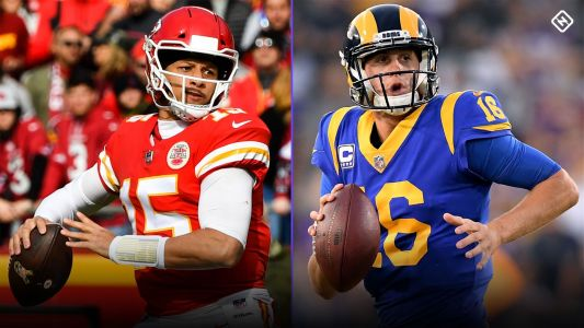 NFL playoff picture: Chiefs, Steelers match 1-2 punch of Rams, Saints