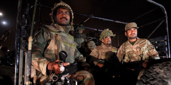 Pakistan readies military, hospitals for war with its nuclear rival India after Pulwama terror attack