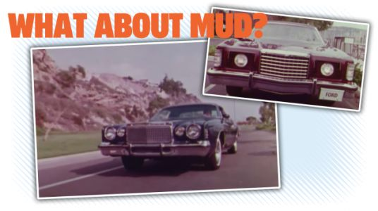 This Old Chrysler Cordoba Training Film Throws The Weirdest Shade At The Thunderbird