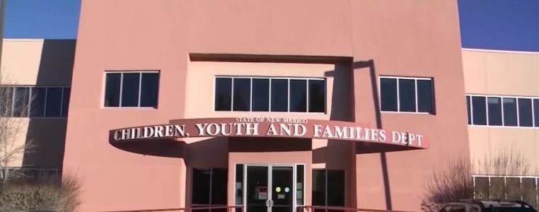 4 CYFD employees on leave in connection with child abuse case
