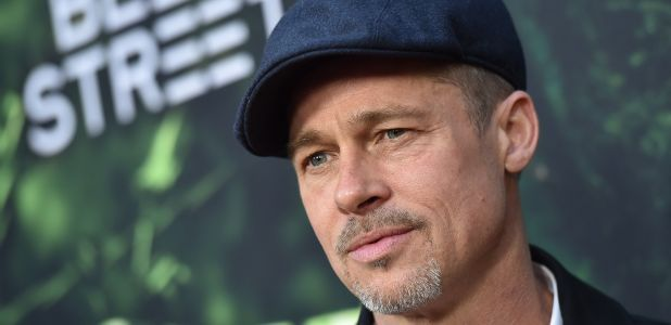 Brad Pitt Is Picking Movie Roles Close to Home So He Can Be With His Kids