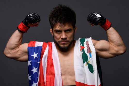 Henry Cejudo Defeats TJ Dillashaw with First-Round TKO