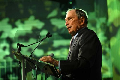 Rivals take pre-debate shots as Bloomberg faces major test in his first debate