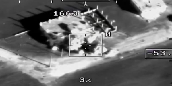 Russia just claimed 2 big victories after its bases in Syria were repeatedly attacked