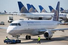 Passenger indicted for sexual assault of 19-year-old woman on United flight