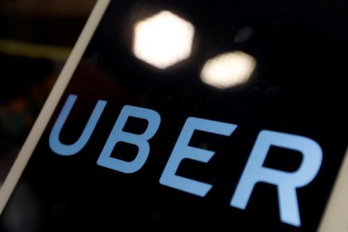 Uber starts trading at $42, down 6.7% from IPO price