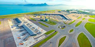 HKIA Announces Traffic Figures for July