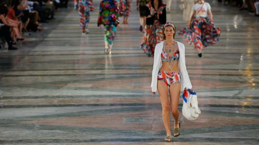Must Read: Chanel to Launch Swim and Ski Collections, Supreme to Collaborate with Nan Goldin
